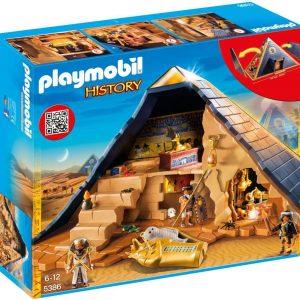 Playmobil History egipto Pirámides 5386