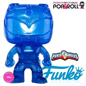 FIGURA Funko BLUE RANGER Vinilo Ociopoproll