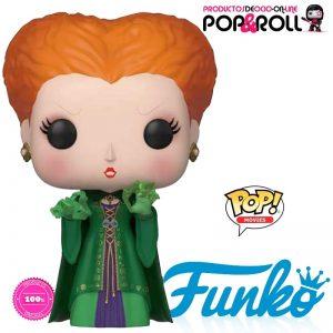 FIGURA Funko POCUS-WINIFRED Disney Vinilo Ociopoproll