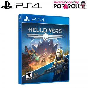 videojuego-helldivers-ps4-ocio-pop-roll
