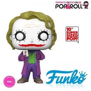 FIGURA Funko Jocker 10 de la serie BATMAN Ocio Pop Roll