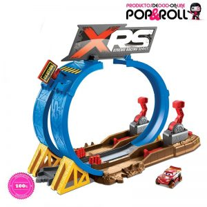 CARS superlooping XRS