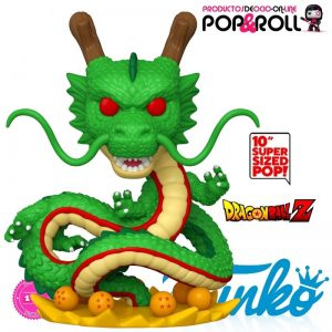 FIGURA FUNKO DRAGON Dragon Ball
