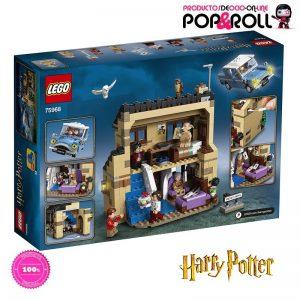 Set con Ford Anglia, Figura de Dobby y Familia Dursley Harry Potter