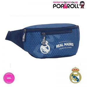 Safta - RIÑONERA Real Madrid