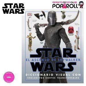 LIBRO El ascenso de Skywalker - Star Wars