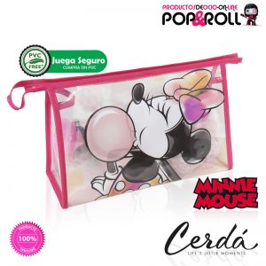 NECESER MINNIE MOUSE